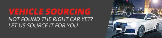 Vehicle Sourcing